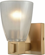 ELK 11990-1 Ensley Modern Satin Brass Wall Lighting Fixture
