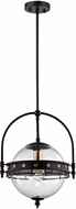 ELK 14261-1 Encompass Contemporary Oil Rubbed Bronze Pendant Hanging Light