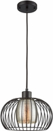 ELK 14293-1 Yardley Modern Oil Rubbed Bronze Mini Pendant Lighting