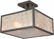 ELK 16181-2 Stasis Modern Oil Rubbed Bronze Overhead Lighting Fixture