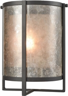ELK 16190-1 Stasis Modern Oil Rubbed Bronze Wall Lighting Fixture