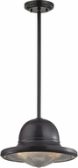 ELK 17252-1 Urbano Contemporary Oil Rubbed Bronze Hanging Lamp