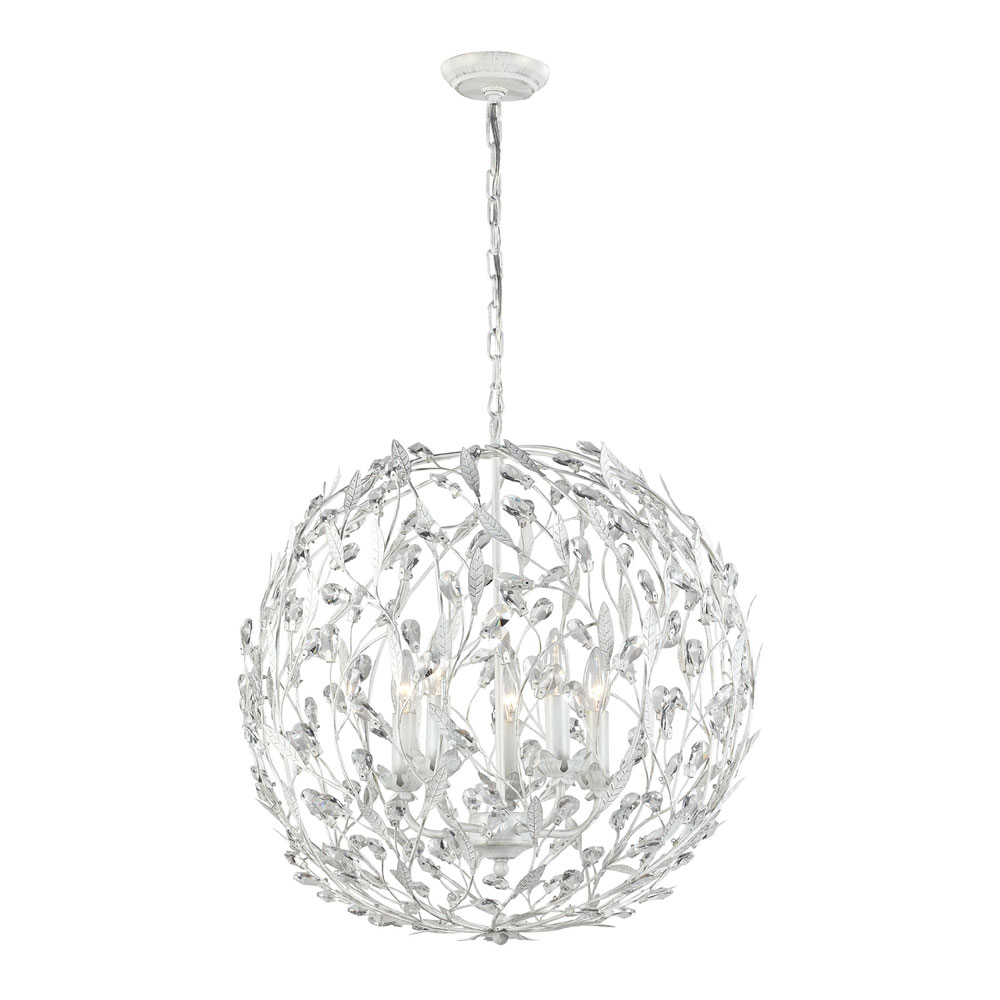 elk  circeo modern antique white ceiling pendant light  - elk  circeo modern antique white ceiling pendant light loading zoom