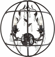 ELK 18220-2 Bridget Oil Rubbed Bronze Wall Lighting Fixture