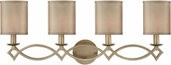 ELK 31131-4 Estonia Aged Silver 4-Light Bathroom Sconce Lighting