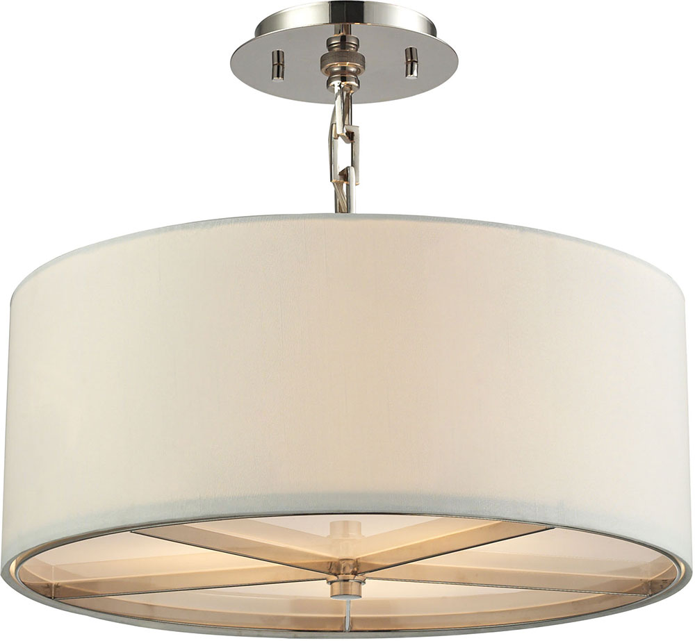 Elk 31650 3 selma polished nickel drum lighting pendant elk 31650 3 elk 31650 3 selma polished nickel drum lighting pendant loading zoom arubaitofo Image collections
