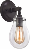 ELK 31930-1 Jaelyn Modern Oil Rubbed Bronze Wall Light Fixture