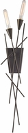 ELK 32190-2 Sticks Modern Oil Rubbed Bronze Wall Lighting
