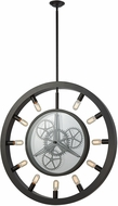 ELK 32238-11 Chronology Contemporary Oil Rubbed Bronze Chandelier Light