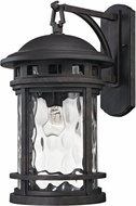 ELK 45112-1 Costa Mesa Weathered Charcoal Exterior Sconce Lighting
