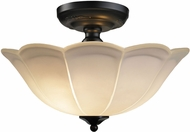 ELK 66380-3 Matte Black Ceiling Lighting