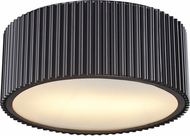 ELK 66418-2 Brendon Modern Oil Rubbed Bronze Ceiling Light