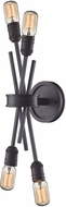 ELK 66910-4 Xenia Modern Oil Rubbed Bronze Wall Lighting Fixture