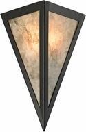 ELK 66930-1 Mica Contemporary Oil Rubbed Bronze Wall Sconce Light