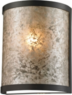ELK 66950-1 Mica Contemporary Oil Rubbed Bronze Wall Lighting