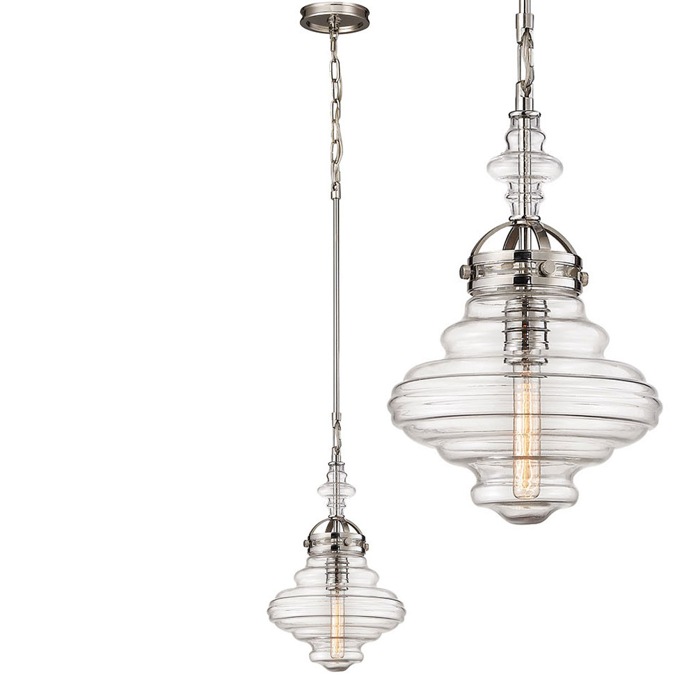 Elk 67118 1 gramercy modern polished nickel mini pendant lighting elk 67118 1 gramercy modern polished nickel mini pendant lighting loading zoom arubaitofo Choice Image