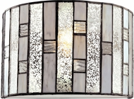 ELK 70210-1 Ethan Modern Tiffany Bronze Light Sconce