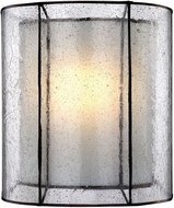 ELK 70223-1 Mirage Contemporary Tiffany Bronze Wall Light Sconce