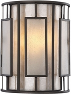 ELK 70250-1 Minden Contemporary Tiffany Bronze Wall Sconce Light