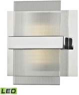 ELK 81140-LED Desiree Contemporary Polished Chrome LED Wall Lamp