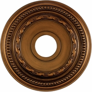 ELK M1001AB Campione Antique Bronze 16 Inch Medallion