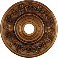 ELK M1004AB Laureldale Antique Bronze 21 Inch Medallion