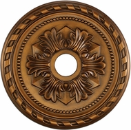 ELK M1005AB Corinthian Antique Bronze 22 Inch Medallion