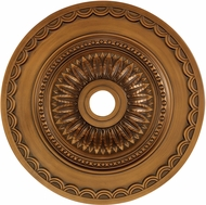 ELK M1008AB Brookdale Antique Bronze 30 Inch Medallion