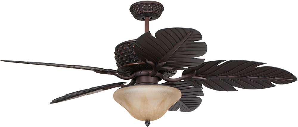 craftmade pineapple aged bronze brushed halogen exterior 52u0026nbsp ceiling fan loading zoom