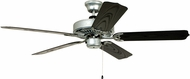 Craftmade WOD52GV5X All Weather Galvanized Exterior 52 Ceiling Fan