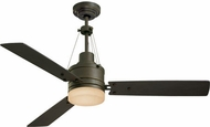 Emerson Ceiling Fans CF205LGES Highpointe Golden Espresso LED 54  Home Ceiling Fan