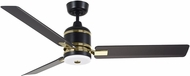Emerson Ceiling Fans CF330GBQ Ideal Eco Barbeque Black LED 54 Ceiling Fan