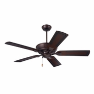 Emerson Ceiling Fans CF610VNB Welland Venetian Bronze Outdoor 54  Home Ceiling Fan