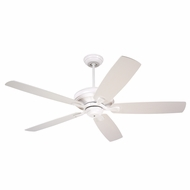 Emerson Ceiling Fans CF784SW Carrera Satin White 60  Ceiling Fan