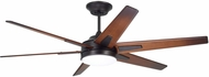 Emerson Ceiling Fans CF915W60ORB Rah Eco Oil Rubbed Bronze LED 60 Home Ceiling Fan