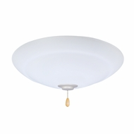 Emerson Ceiling Fans LK180LEDAW Riley Summer White LED Ceiling Fan Light Fixture