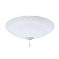 Emerson Ceiling Fans LK180LEDWW Riley Appliance White LED Ceiling Fan Light Fixture