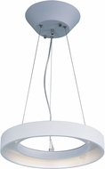 ET2 E20225-MW Apollo Modern Matte White LED Lighting Pendant