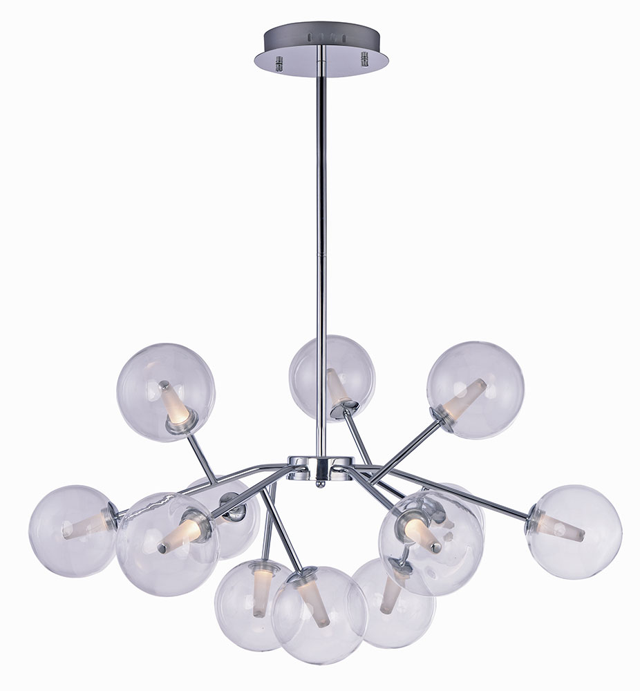 Et2 e24284 24pc satellite modern polished chrome led chandelier et2 e24284 24pc satellite modern polished chrome led chandelier lighting loading zoom aloadofball Choice Image