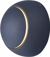 ET2 E41374-BZ Alumilux AL Contemporary Bronze LED Exterior Wall Light Fixture