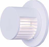ET2 E41386-WT Alumilux AL Modern White LED Outdoor Wall Lighting