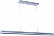 ET2 E41467-SA Alumilux LED Contemporary Satin Aluminum Kitchen Island Light