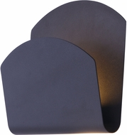 ET2 E41490-BZ Alumilux Contemporary Bronze LED Indoor / Outdoor Wall Sconce Lighting