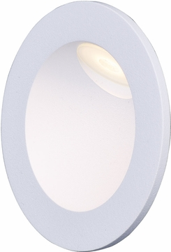 ET2 E42404-WT Alumilux LED Modern White Exterior Wall Mounted Lamp