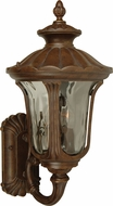 Craftmade Z3520-98 Sheffield Aged Bronze Exterior Large Lighting Wall Sconce