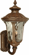 Craftmade Z3530-98 Sheffield Aged Bronze Outdoor Extra Large Wall Lighting Sconce