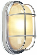 Craftmade Z397-56 Bulkhead Stainless Steel Outdoor Large Ceiling Lighting / Sconce Lighting