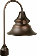 Craftmade Z4415-88 Union Oiled Bronze Gilded Exterior Lighting Post Light