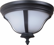 Craftmade Z6167-92-NRG Frances III Oiled Bronze Fluorescent Exterior Ceiling Lighting Fixture