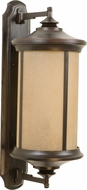 Craftmade Z6520-88 Arden Oiled Bronze Gilded Exterior Large Wall Light Sconce